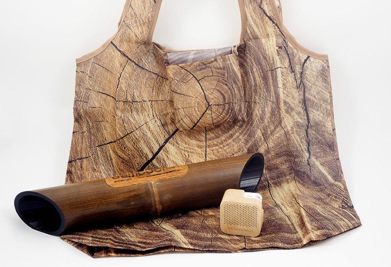 Besondere Holzprodukte